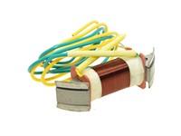 Lichtspule mit 1 Kabel Sachs/Puch