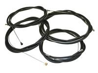 Kabelsatz schwarz, Piaggio Ciao