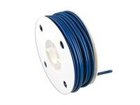Kabelhülle TEFLON (Rolle à 25m), Blau