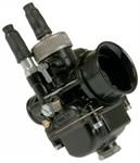 Vergaser Stage6, Dellorto PHBG, Racing Black Edition, MKII, 21mm