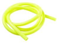 Benzinschlauch, 1 Meter, Ø=5mm, Neon Gelb