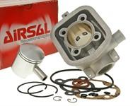 Zylinderkit Airsal 70cc AV10 LC, Ø 47mm Aluminium, FX50, Magnum (Liquid Cooled)