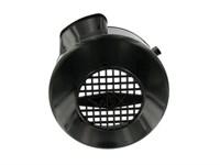 Schwungradabdeckung schwarz, Solex 3800-5000