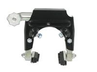 Bremsmechanismus vorne, Solex 1400-3800