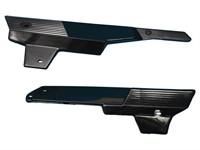 Seitenschutzset schwarz Maxi N (Paar)