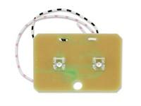 LED-Modul 6V für Rücklicht Puch/Sachs rot