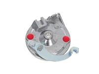 Bremsteller Puch Maxi vorne LELEU