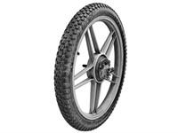 Pneu Road Master Racing XC, 2 1/4 x 17 39B, schwarz