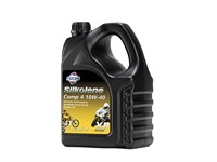 4-Takt-Öl Silkolene COMP 4 10W-40 (4 Liter)