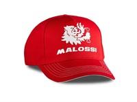 Cap Malossi rot