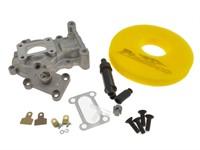Seiteneinlass Pinasco, Membran-Gehäusehälfte Ø 46mm Ciao, SI, Bravo