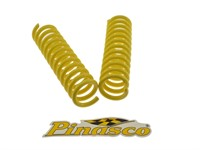 Gabelfedern Pinasco, +20% verstärkt, Piaggio Ciao