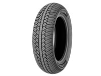Pneu 3.50-10 59J REINF F/R TL Michelin City Grip Winter (CAI 461127)