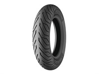 Pneu Michelin 100/80-10 53L R/F TL City Grip