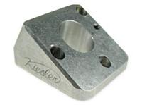 Spacer Kiesler für Vergaser 24-28mm