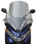 Windschutzscheibe transparent, Suzuki Burgman 125/200