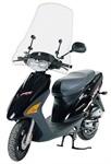 Windschutzscheibe transparent, Honda SFX 50 Sport