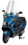 Windschutzscheibe transparent, Honda Pantheon 2t