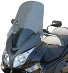 Windschutzscheibe transparent, Honda Silver Wing 400