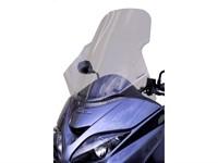 Windschutzscheibe transparent, Honda Forza 250