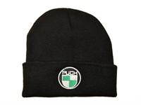 Mütze Puch schwarz
