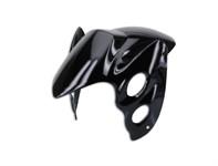 Schutzblech vorne TNT Bws/Aerox, schwarz