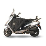 Beinschutz TUCANO URBANO Termoscud R065, Kymco Yager 50-200 New Dink ab 2006