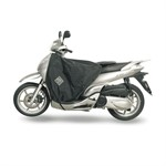Beinschutz TUCANO URBANO Termoscud R064, Honda SH 300 bis 2010