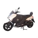 Beinschutz TUCANO URBANO Termoscud R080, Yamaha X-Max / MBK Skycruiser 125/250 ab 2010