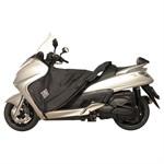 Beinschutz TUCANO URBANO Termoscud R044, Yamaha Majesty 400