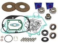 Revisionssatz komplett Sachs 503 Motor