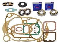 Revisionssatz komplett Sachs 502 Motor