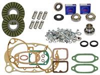 Revisionssatz komplett Sachs 502 Motor (Membran Ausf.)