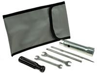 Werkzeugset für Mofa