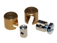 Nippel/Adapter Set für Griffset