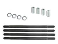 Jeu de goujons pour cylindre, (4pcs) M6x114mm, moteur Sachs 503