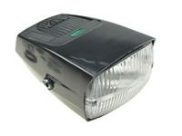 Scheinwerfer Solex 6000 / Flash-Black