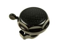 Glocke / Klingel 57mm, schwarz