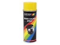 Bremssattellack Spray Gelb 400ml