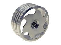 Kupplungsglocke CNC, Stahl C40, Piaggio Ciao, SI, Bravo Vario