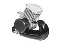 Motor mit Vario Motobecane/MBK 51, 41, Club, AV10