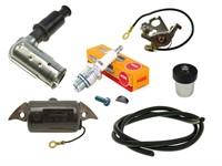 Set de révision dallumage Bosch/Ducati complet, vélomoteurs Puch/Sachs