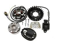 Set HPI Rennzündung (12V) mit Licht (60W) Sachs 50/2