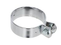 Schalldämpfer Bride Ø 70 mm verstärkt