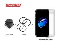 Halter Smartphone, Samsung Galaxy S8 für Lenker Ø 22-28mm