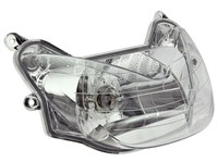 Scheinwerfer originalersatz, Yamaha Aerox / MBK Nitro