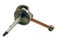 Helm Cross Swaps - S818 schwarz/weiss matt (Grösse M)