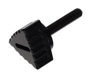 Helm Cross Swaps - S818 weiss/blau/orange matt (Grösse L)
