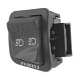 interrupteur de lumière Piaggio X7, X8, X9, XEvo