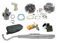 38mm Tuningset Puch Maxi E50 Motor